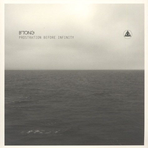 B_Tong - Prostration Before Infinity