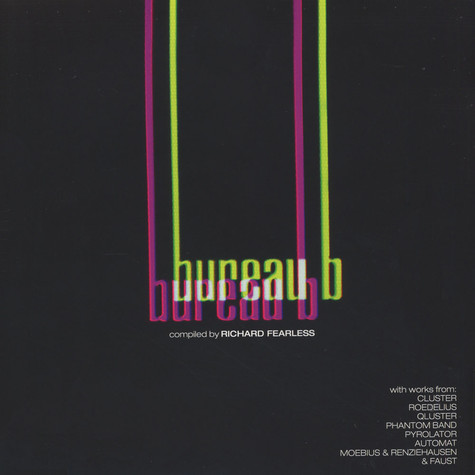 V.A. - Bureau B Kollektion 04 - Complied By Richard Fearless - Part C