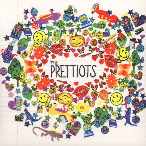 Prettiots, The - Boys (I Dated In High School)