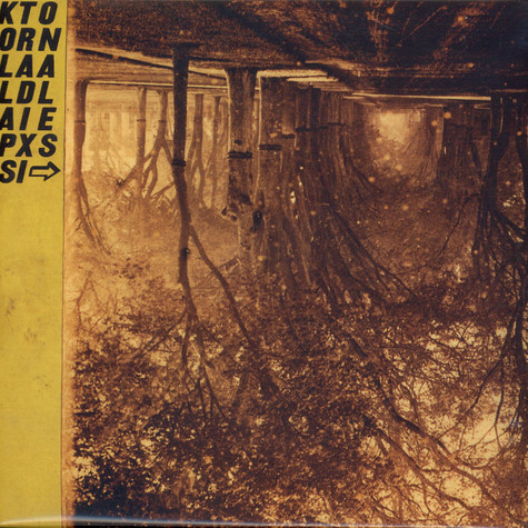 A Silver Mt. Zion - Kollaps Tradixionales