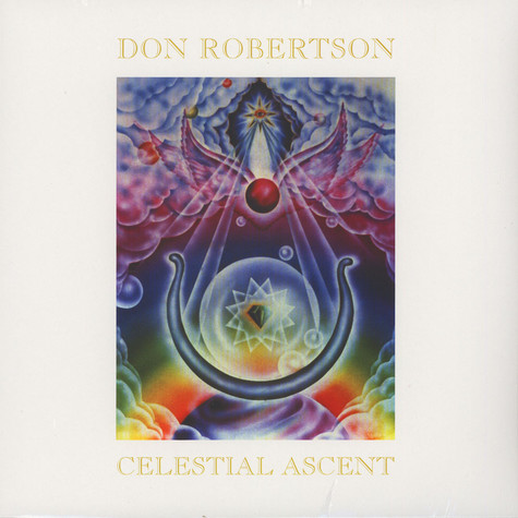 Don Robertson - Celestial Ascent