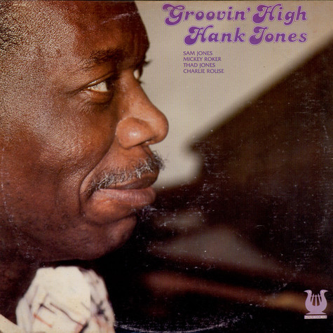 Hank Jones - Groovin' High