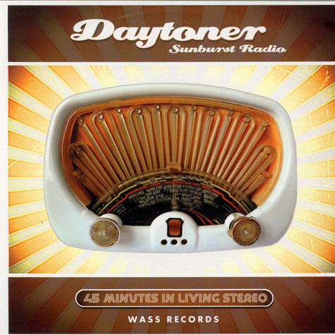 Daytoner - Sunburst Radio