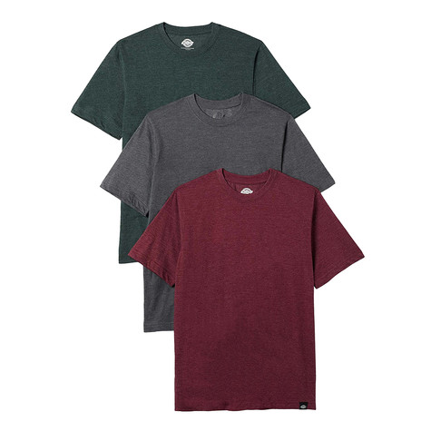 Dickies - Hastings T-Shirt 3-Pack
