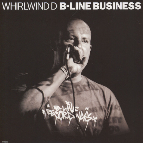 Whirlwind D - B-Line Business