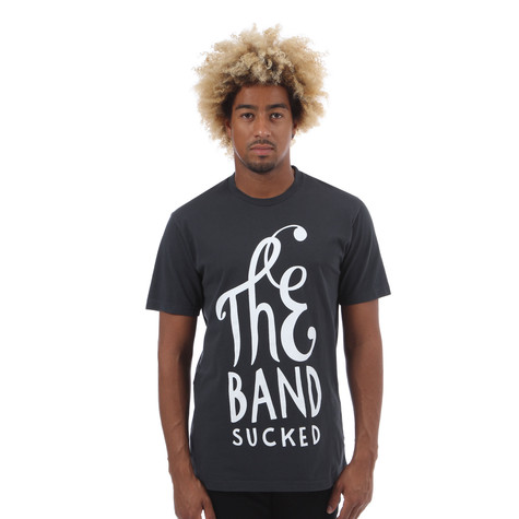 Parra - The Band T-Shirt