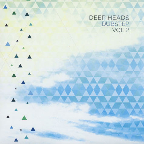 V.A. - Deep Heads Dubstep Volume 2