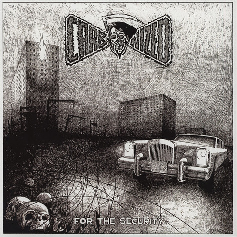 Carbonized - For The Security
