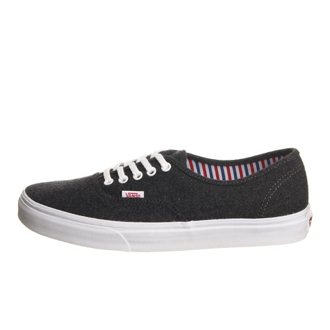Vans - Authentic (Wool Sport)