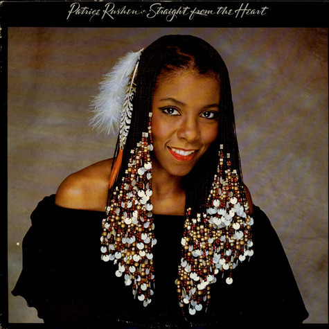 Patrice Rushen, - Straight From The Heart