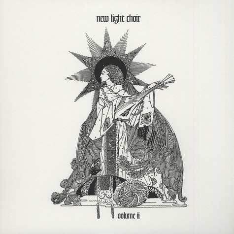 New Light Choir - Volume II Colored Vinyl Edition