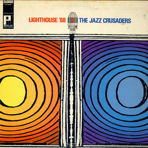 Crusaders, The - Lighthouse '68
