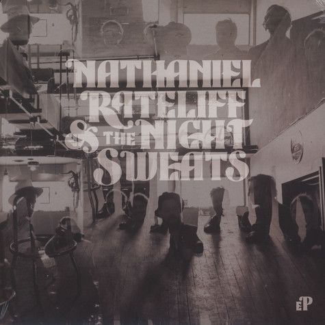 Nathaniel Rateliff & Night Sweats, The - Howling At Nothing