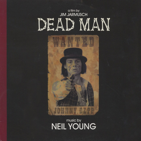 Neil Young - OST Dead Man