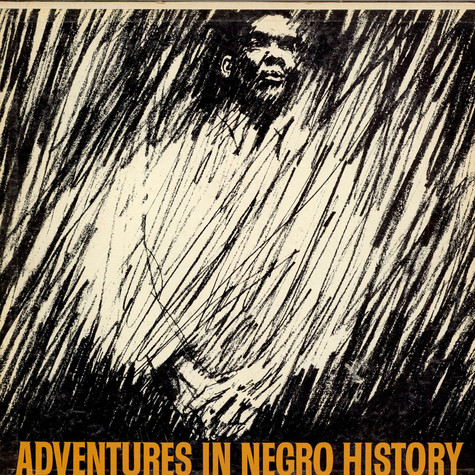 Unknown Artist - Adventures In Negro History Vol. 1