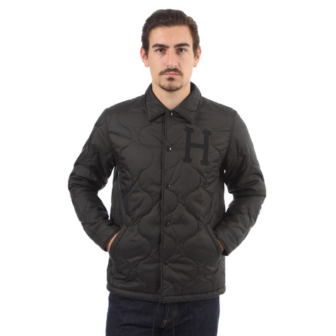 HUF - Quilted Coaches Jacket