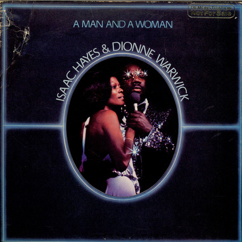 Isaac Hayes & Dionne Warwick - A Man And A Woman
