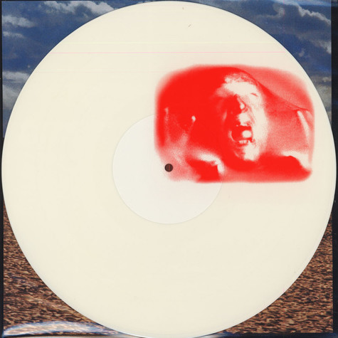 Ron Grainer - OST The Prisoner White Vinyl Edition