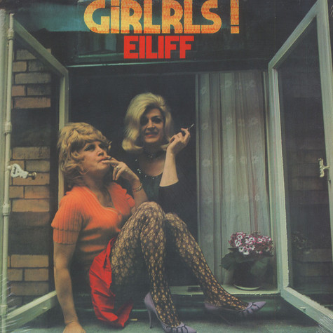 Eiliff - Girlrls