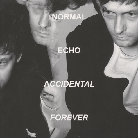 Normal Echo - Accidental Forever