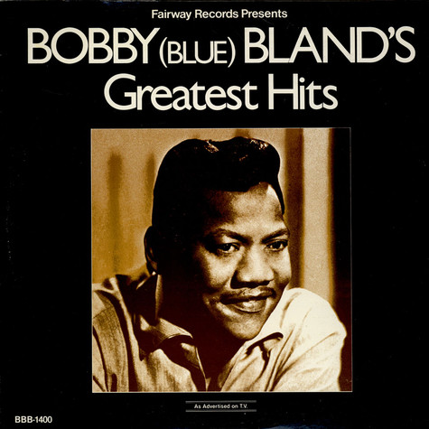 Bobby Bland - Greatest Hits