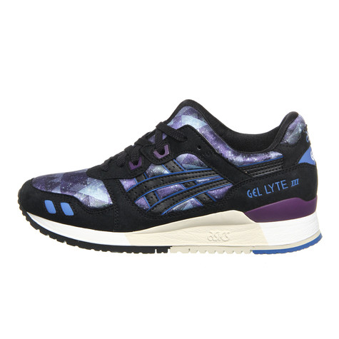Asics - Gel-Lyte III (Galaxy Pack)