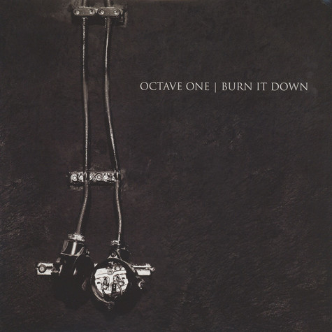 Octave One - Burn It Down