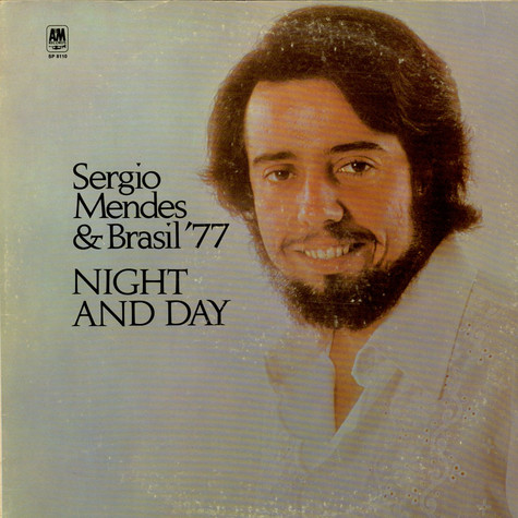 Sérgio Mendes & Brasil '77 - Night And Day