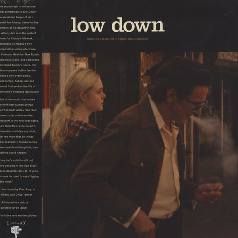 V.A. - OST Low Down
