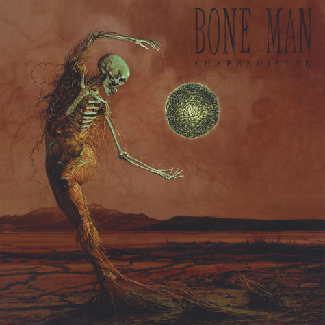 Bone Man - Shapeshifter