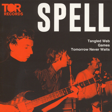 Spell - Tangled Web