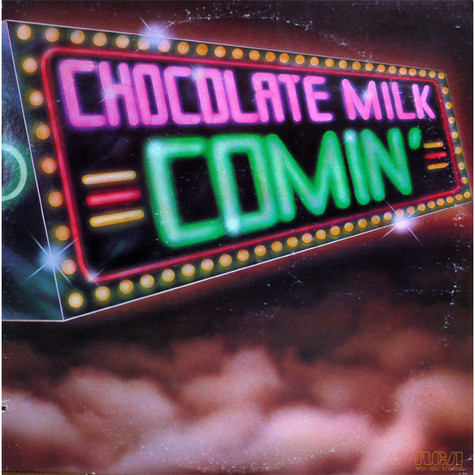 Chocolate Milk - Comin