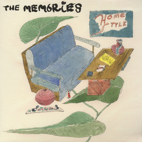 Memories, The - Home Style