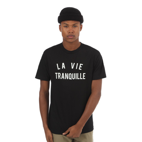 The Quiet Life - La Vie T-Shirt