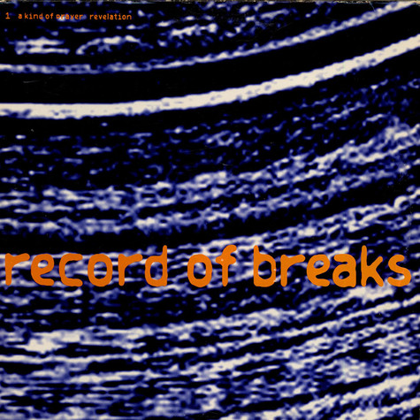 Psychick Warriors Ov Gaia - Record Of Breaks