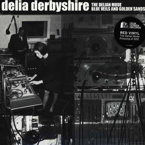 Delia Derbyshire - The Delian Mode