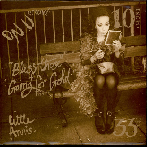 Little Annie - Bless Those