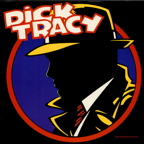 V.A. - OST Dick Tracy