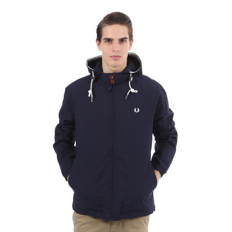 Fred Perry - Heritage Cagoule Jacket