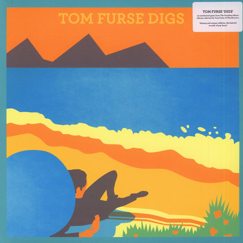 V.A. - Tom Furse Digs