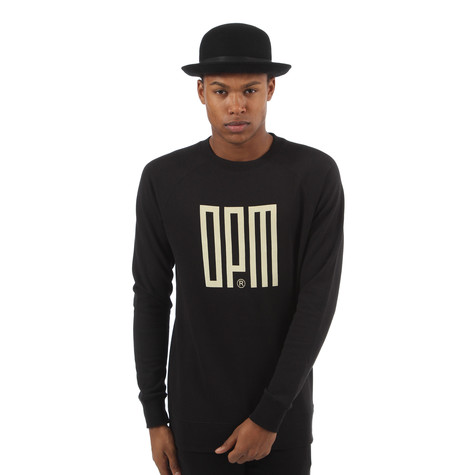 OPM - Linus Crewneck Sweater