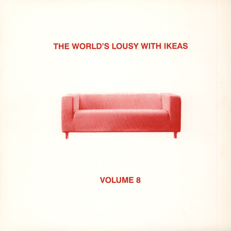 V.A. - World Is Lousy With Ideas Volume 8