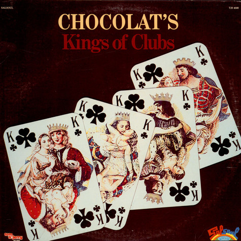 Chocolat's - Kings Of Clubs