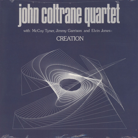 John Coltrane - Creation