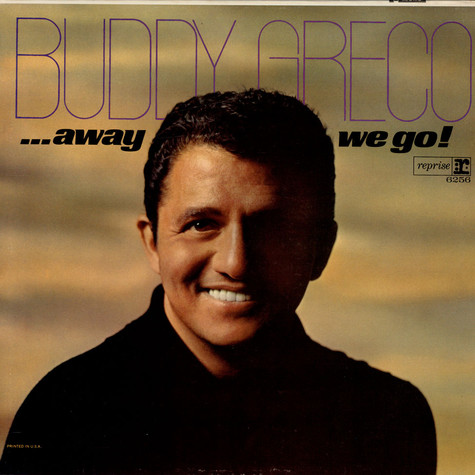 Buddy Greco - ...Away, We Go!