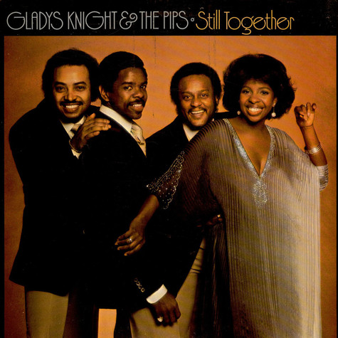 Gladys Knight & The Pips - Still Together