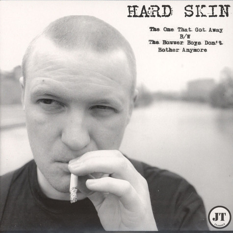 Hard Skin - The One That Got Away