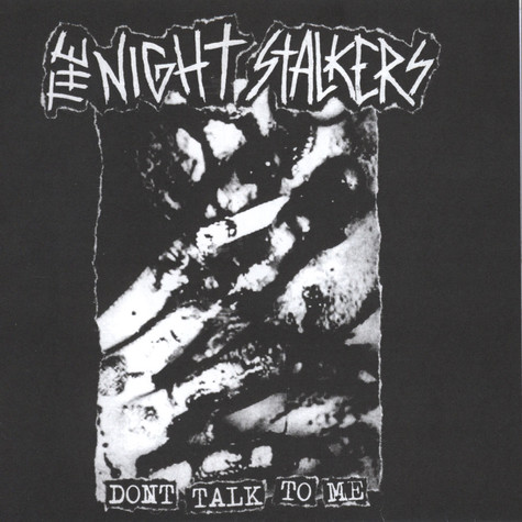 Night Stalkers - Don't talk To Me
