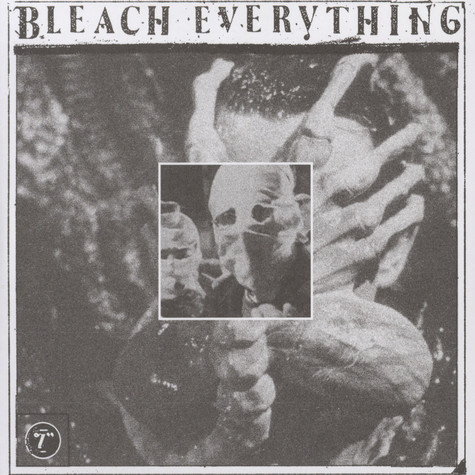 Bleach Everything - Free Inside