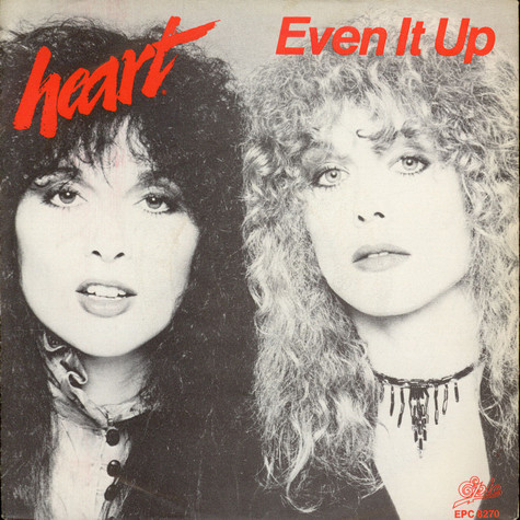 Heart - Even It Up